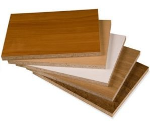 Ламинированное ДСП – главный материал мебельщика