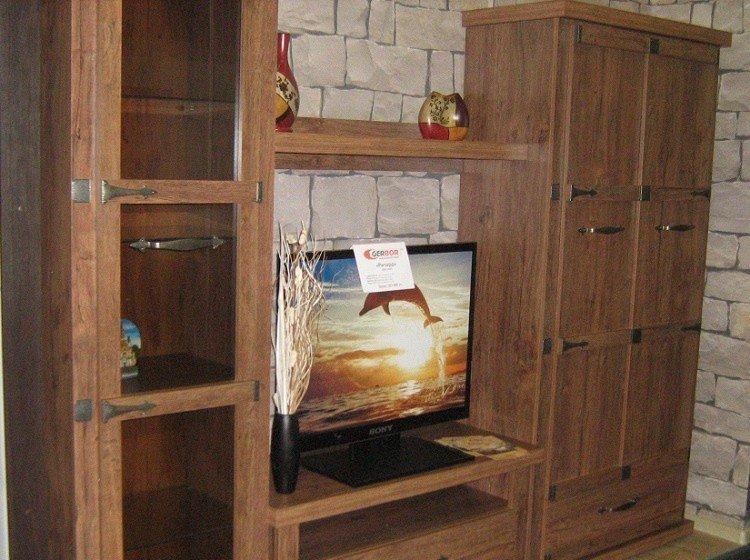 Декорирование мебели с помощью фурнитуры