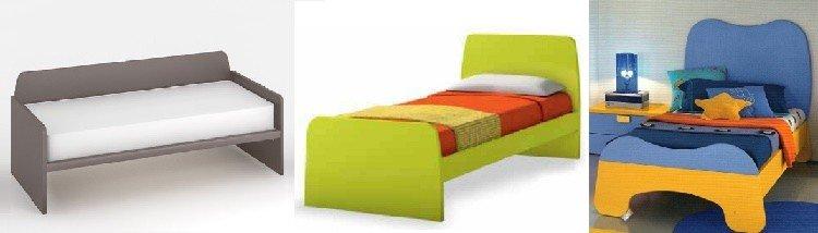 дизайн детских кроватей своими руками