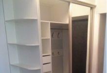 Как организовать пространство в шкафу?