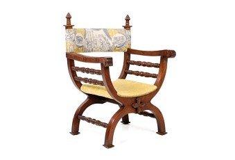 кресло Данте