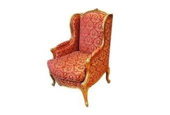 вольтеровское кресло
