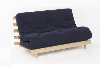 кровать футон