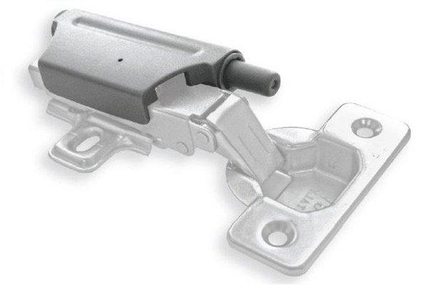 амортизатор для защелкивания на плече петли