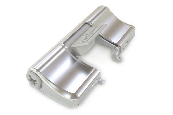 амортизатор WAVE для защелкивания на чашке петли