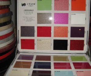 Высокоглянцевый МДФ: акриловые High Gloss панели и фасады Acryline в сравнении