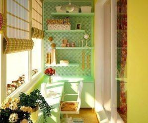 Какого цвета выбрать мебель