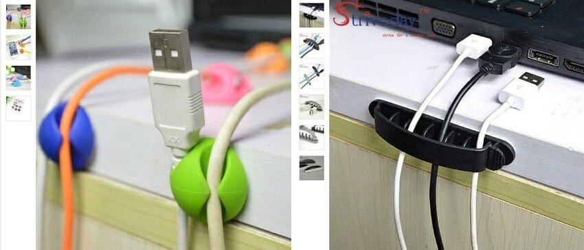 кабельные зажимы для проводов китай