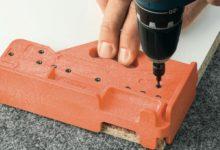 Мебельные шаблоны и кондукторы: все, что нужно знать о системе 32 при разметке деталей мебели для сборки